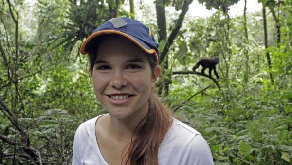 Auf den Spuren der Berggorillas / Tierreporterin Anna ist im afrikanischen Uganda unterwegs, auf der Suche nach Berggorillas | Bild: BR/TEXT + BILD Medienproduktion GmbH & Co. KG | Rechte: BR/TEXT + BILD Medienproduktion GmbH & Co. KG
