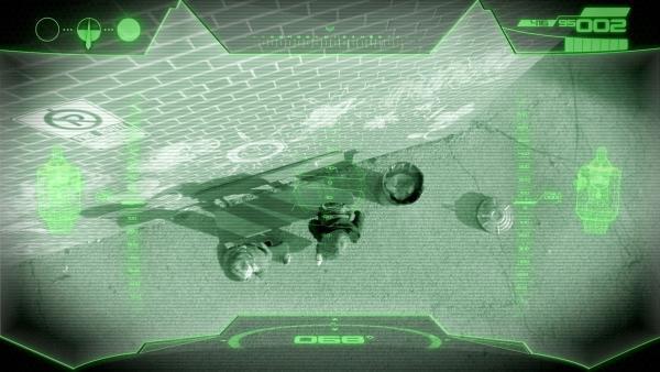 Pidgely entdeckt einen Muffin und weicht von seiner Flugbahn ab. | Rechte: KiKA/Sinking Ship Entertainment