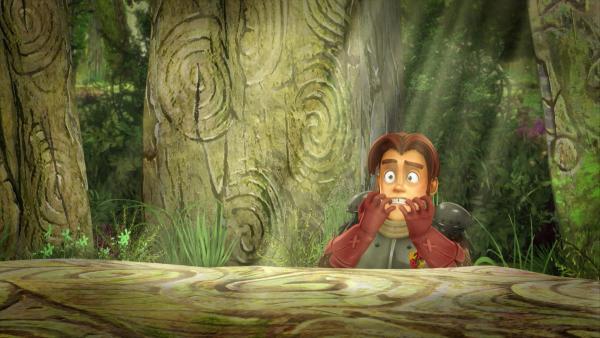 Arthur und die Freunde der Tafelrunde - Folge 14 | Rechte: KiKA -