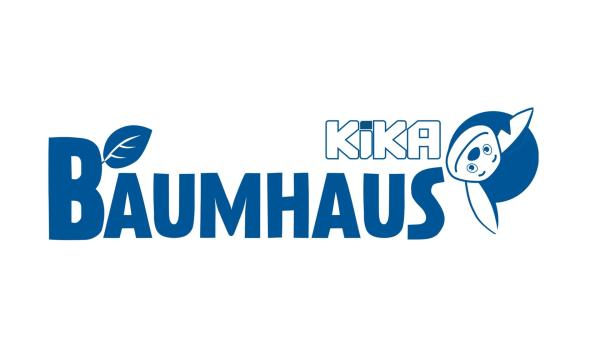 Logo Baumhaus für Folgenbilder | Rechte: KiKA