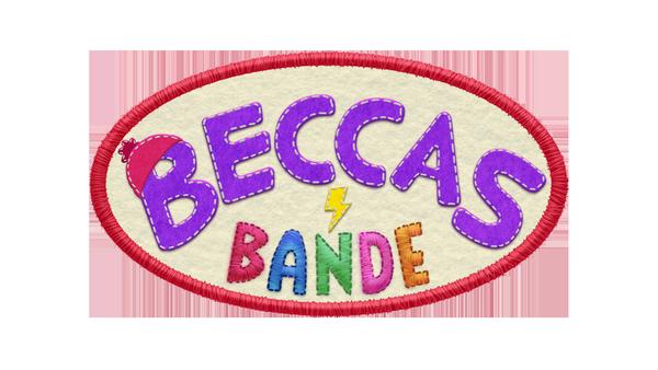 Logo Beccas Bande | Rechte: KiKA