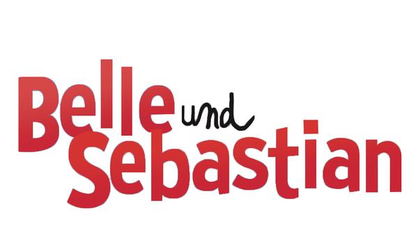 "Logo ""Belle und Sebastian"" | Rechte: ZDF"
