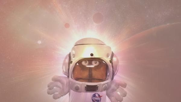 Astrobrot - Folge 1   Rechte: KiKA