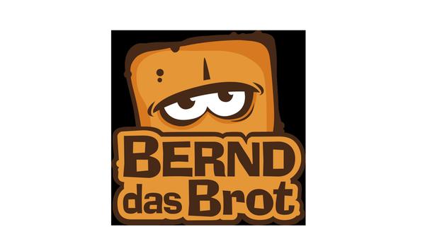 Sendungslogo - Bernd dasBrot