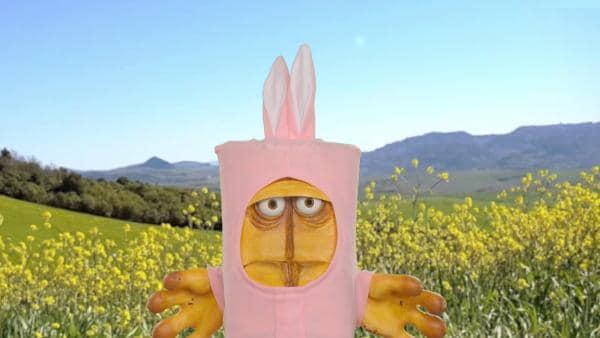 11. Frohe Ostern! | Rechte: KiKA