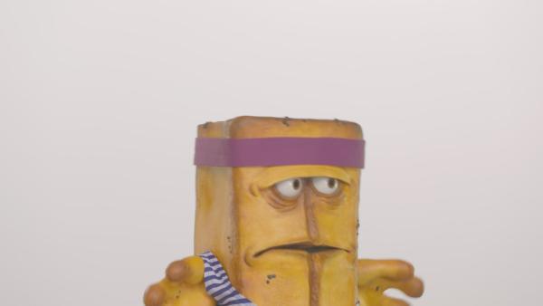 Esst kein Brot | Rechte: KiKA