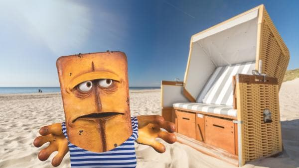 Pausenbrot - Sommer ist Mist | Rechte: KiKA/Colourbox