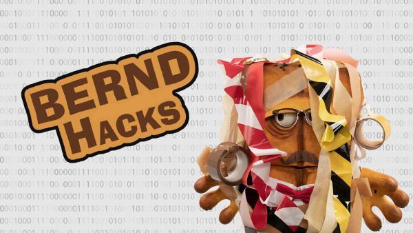 41. Bernd Hacks | Rechte: KiKA