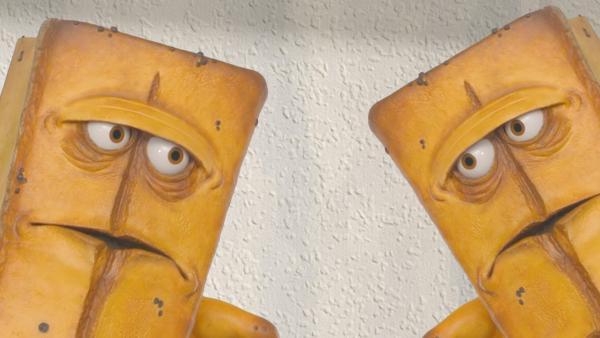 30. Bernd und Bernd | Rechte: KiKA