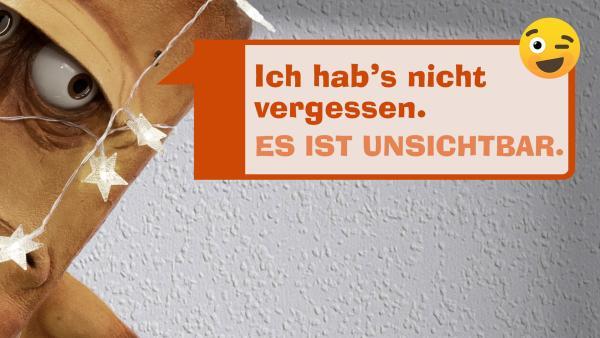 Ausreden 3 | Rechte: KiKA/Colourbox.de