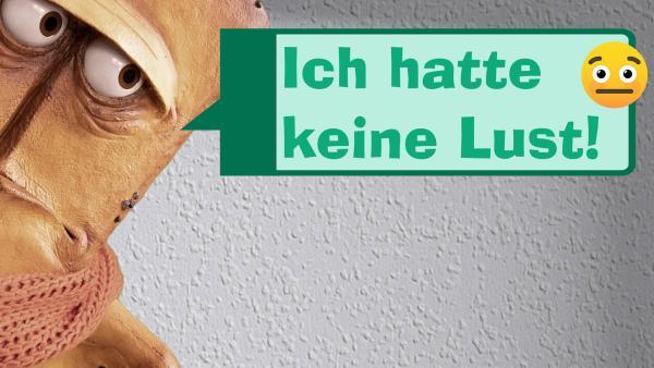 Zu Spät... 1   Rechte: KiKA/Colourbox.de
