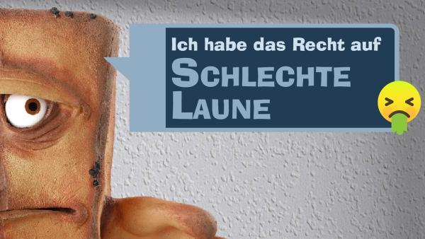 Typisch Bernd 10 | Rechte: KiKA/Colourbox.de
