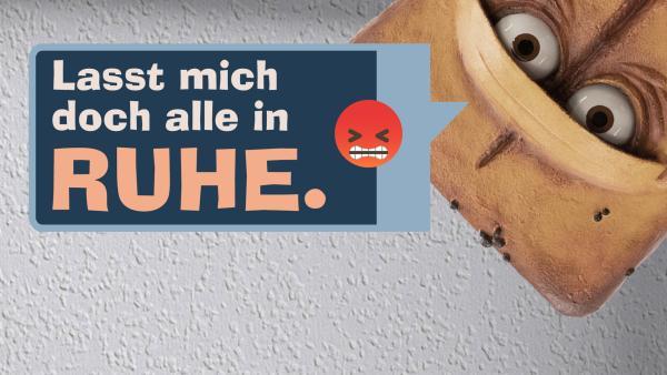 Typisch Bernd 11 | Rechte: KiKA/Colourbox.de