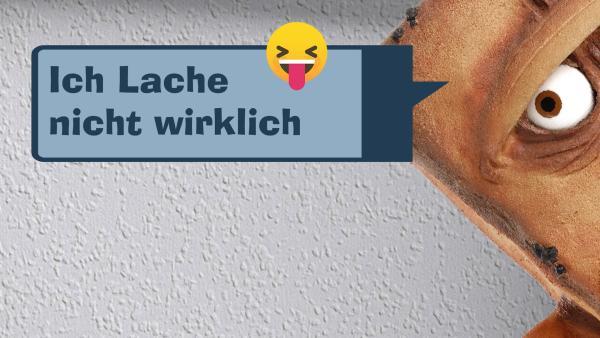 Typisch Bernd 14 | Rechte: KiKA/Colourbox.de