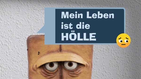 Typisch bernd 15 | Rechte: KiKA/Colourbox.de