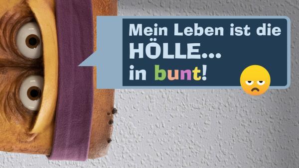 Typisch Bernd 16 | Rechte: KiKA/Colourbox.de