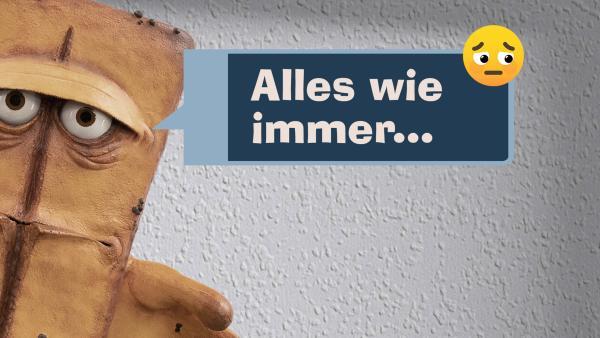 Typisch Bernd 19 | Rechte: KiKA/Colourbox.de