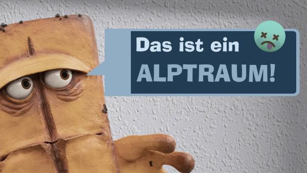 Typisch Bernd 7 | Rechte: KiKA/Colourbox.de