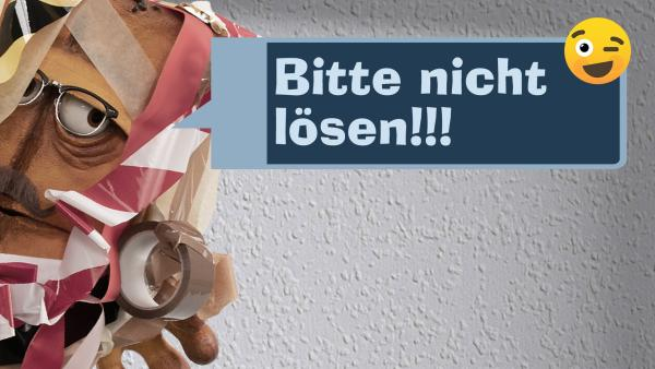 Typisch Bernd 9 | Rechte: KiKA/Colourbox.de