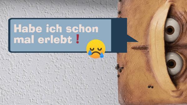 Typisch Bernd 8 | Rechte: KiKA/Colourbox.de
