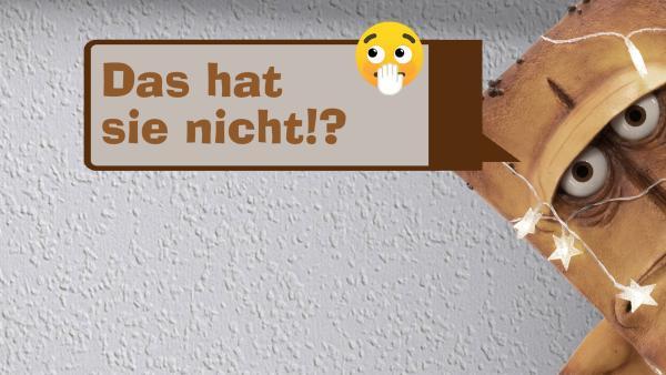Wie bitte? 3 | Rechte: KiKA/Colourbox.de