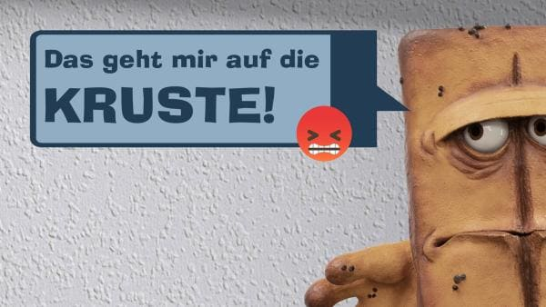 Typisch Bernd 23 | Rechte: KiKA/Colourbox.de