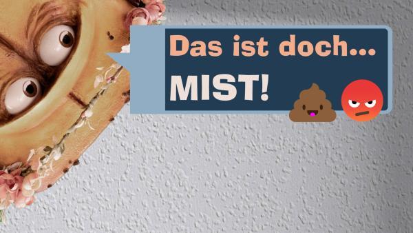 Typisch Bernd 22 | Rechte: KiKA/Colourbox.de