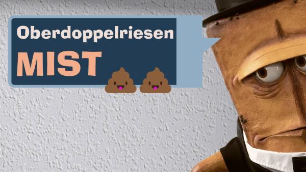 Typisch Bernd 21 | Rechte: KiKA/Colourbox.de