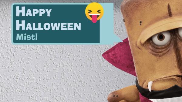 Halloween 3 | Rechte: KiKA/Colourbox.de