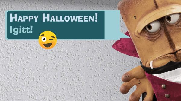Halloween 1 | Rechte: KiKA/Colourbox.de