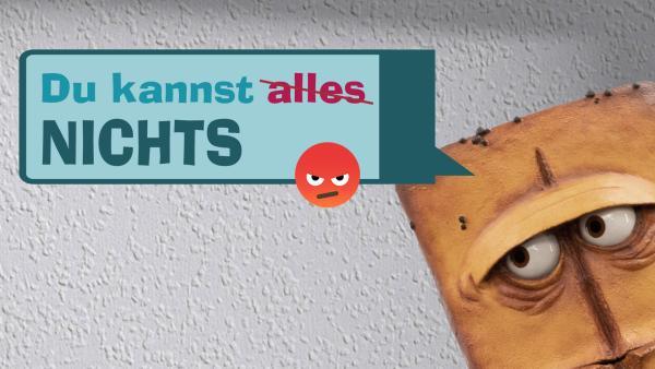 (Kein) Lob! 1 | Rechte: KiKA/Colourbox.de