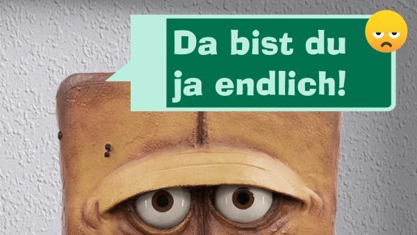 Zu spät... 5   Rechte: KiKA/Colourbox.de