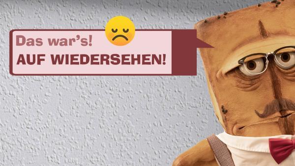 Verabschieden 4 | Rechte: KiKA/Colourbox.de