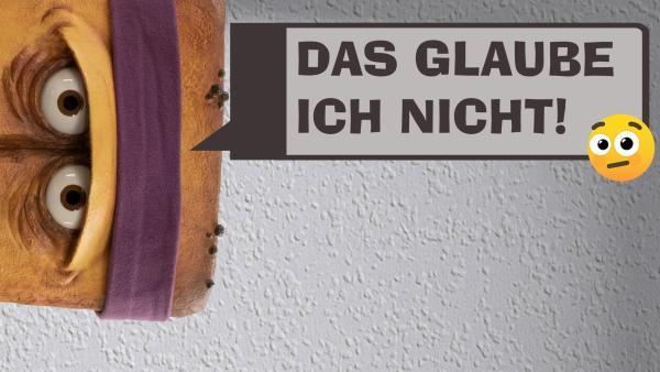 Nein! 2 | Rechte: KiKA/Colourbox.de