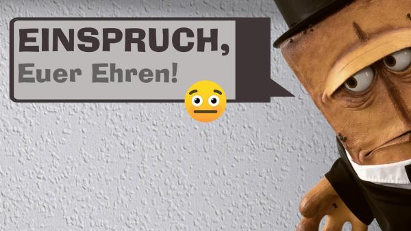 Nein! 1 | Rechte: KiKA/Colourbox.de