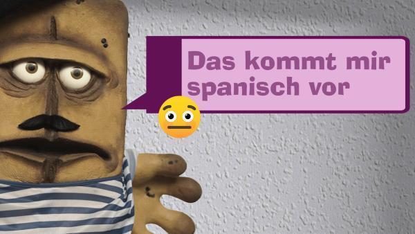 Zweifel 2 | Rechte: KiKA/Colourbox.de
