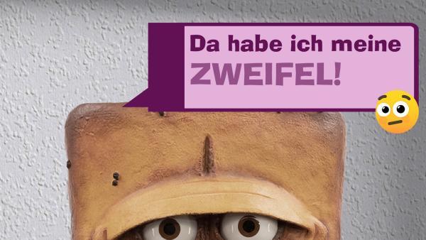 Zweifel 1 | Rechte: KiKA/Colourbox.de