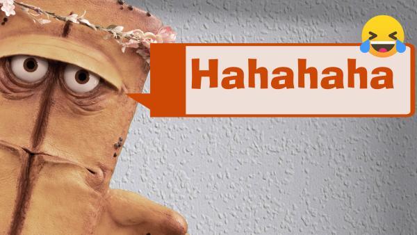 Lachen 1 | Rechte: KiKA/Colourbox.de