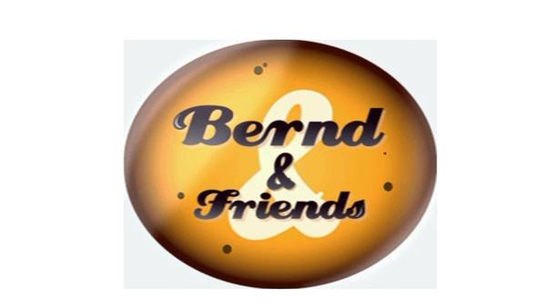 Bernd & friends - Sendungslogo | Rechte: KiKA