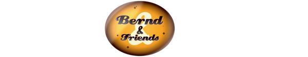 Bernd & friends teaser | Rechte: KI.KA/Florian Oswald