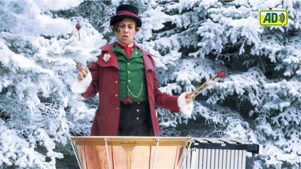 15. Weihnachtswunderland | Rechte: KiKA