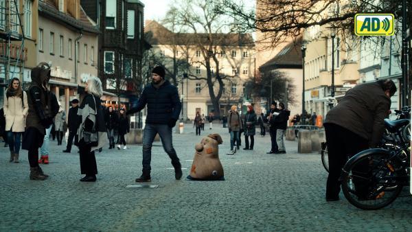 23. Die letzte Chance - als Hörfilm | Rechte: KiKA