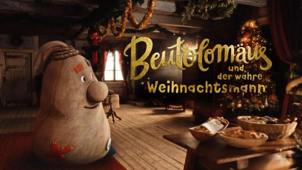 Beutolomäus ist der einzig wahre Sack des Weihnachtsmannes. | Rechte: KiKA