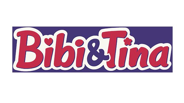 Logo Bibi und Tina  | Rechte: ZDF/Kiddinx