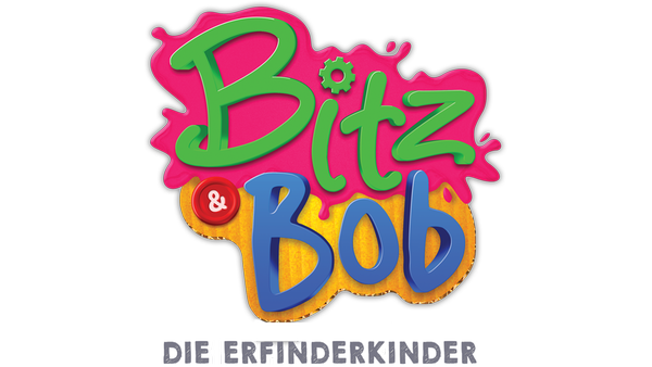 Logo Bitz und Bob | Rechte: KiKA