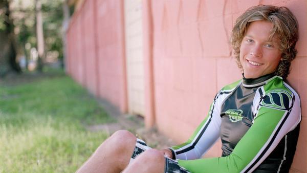 Einzelgänger: Edge (Khan Chittenden) hat einen langen Weg vor sich, um zum Teamplayer zu werden. | Rechte: NDR/Southern Star Entertainment