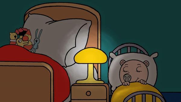Gute Nacht, Boris! | Rechte: MDR/Les Films de l'Alequin/Motion Works/FilmVermoegen