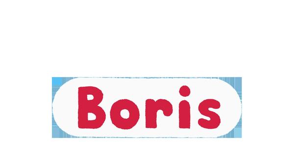 Boris | Rechte: MDR/Les Films de l'Alequin/Motion Works/FilmVermoegen