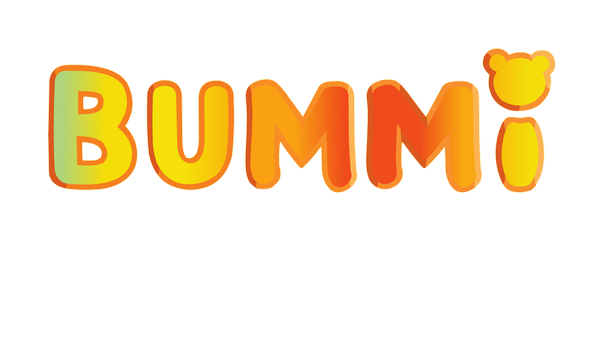 "Logo ""Bummi"" | Rechte: KiKA"