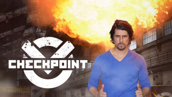 Checkpoint auf zdftivi.de | Rechte: ZDF